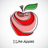 Apples 05 Royalty Free Stock Photo