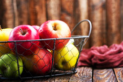 Apples Royalty Free Stock Images