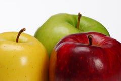 Apples. Stock Image