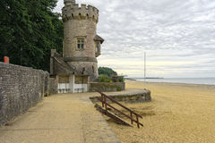 Appley Tower Stock Images