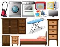Appliances Royalty Free Stock Image