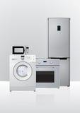 Appliances machine Royalty Free Stock Photo