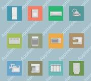 Appliances. Stock Image