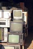 appliances2 καταγράφοντας οικογέ& Στοκ φωτογραφίες με δικαίωμα ελεύθερης χρήσης