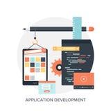 Application Development Stock Photos