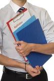 Application job Stock Photos