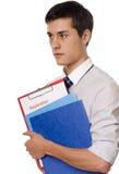 Application job Royalty Free Stock Image