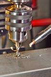 applicator εργαστήριο καρφιών καρφιών μετάλλων πυροβόλων όπλων Στοκ φωτογραφίες με δικαίωμα ελεύθερης χρήσης