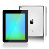 Applle ipad Stock Photo