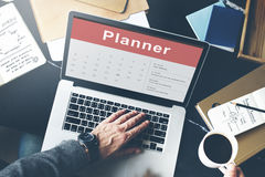 Appointment Schedule Calendar Event Meeting Concept Royalty Free Stock Image