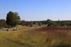 Appomattox Στοκ Φωτογραφία