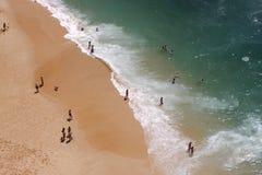 Apprécier l'été Photo libre de droits