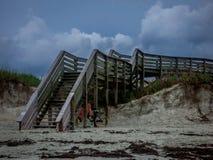 Appréciez la vie près à l'eau Photographie stock libre de droits