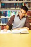 Apprentissage pour des examens Image stock