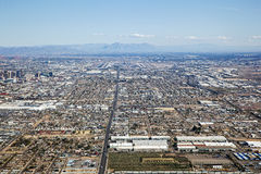 On Approach to Phoenix Stock Photography