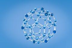 Approcci d'insieme esagonali, rappresentazione 3d illustrazione vettoriale