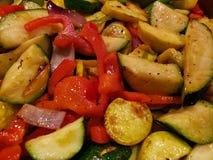 approche à bomber avec de la salade, le fond et la texture végétaux image libre de droits
