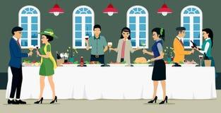 approvvigionamento royalty illustrazione gratis
