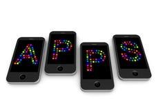 APPS Imagenes de archivo