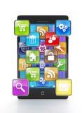 Apps de téléchargement Photos libres de droits