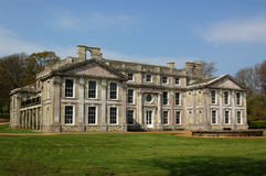 Appuldurcombe House, Isle of Wight Royalty Free Stock Photos