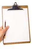 Appunti Fotografie Stock