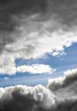 Après tempête Image libre de droits