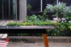 Après tempête… Photo libre de droits