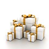 Apra il presente Fotografia Stock