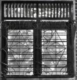 apra la finestra per vedere il futuro fotografie stock libere da diritti