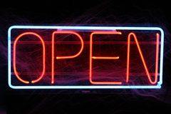 Apra per il commercio Immagini Stock