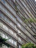 Apracs budynek Obrazy Royalty Free