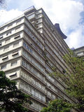 Apracs Building Stock Photo