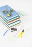 Aprenda e jogue Descubra e crie Imagem de Stock