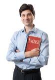 Aprenda o inglês fotos de stock royalty free