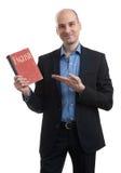 Aprendendo o inglês foto de stock royalty free