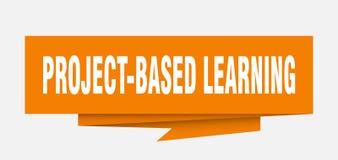 aprendizaje proyecto-basado stock de ilustración