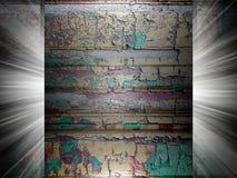 Apresentação da textura 3d da pintura da casca Imagem de Stock Royalty Free