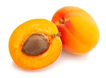 Free Apricot Stock Images - 121329234