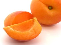 Apricot Stock Image