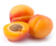 Free Apricot Royalty Free Stock Photos - 23075158