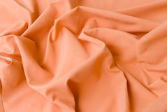 Apricot abstract wave 2 Stock Photo