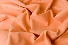 Apricot abstract wave 3 Royalty Free Stock Images