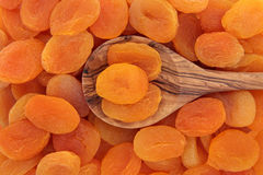 Apricot fruit Stock Photos