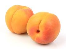 Apricot fruits Royalty Free Stock Photos