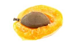 Apricot inwardly Stock Photography