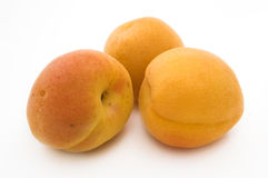 apricotes Στοκ Εικόνες