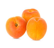 Apricots Stock Photos
