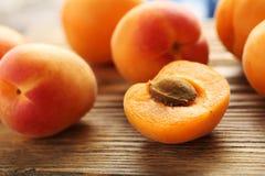 Apricots fruit Royalty Free Stock Photo