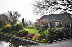 6. April 2019 Amstelveen, die Niederlande E stockbilder